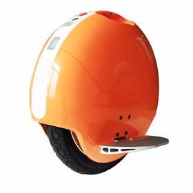 Eljet - oranžová + Doprava zdarma