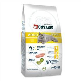 Ontario Adult Indoor 0,4kg