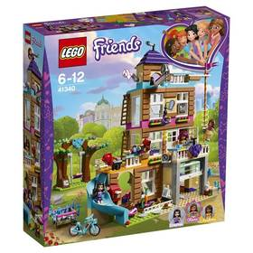 LEGO® FRIENDS® 41340 Dům přátelství