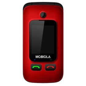 Mobiola MB610B (MB610R) červený
