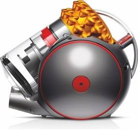 Dyson Big Ball Cinetic Multifloor 2 šedý/žlutý