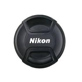 Nikon LC-67 67MM NASAZOVACÍ PŘEDNÍ VÍČKO OBJEKTIVU černé + Doprava zdarma