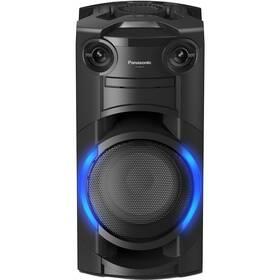 Panasonic SC-TMAX10E-K černý