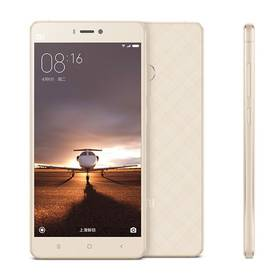 Xiaomi Mi4S 64 GB (472281) zlatý + Software F-Secure SAFE 6 měsíců pro 3 zařízení v hodnotě 999 Kč jako dárek + Doprava zdarma