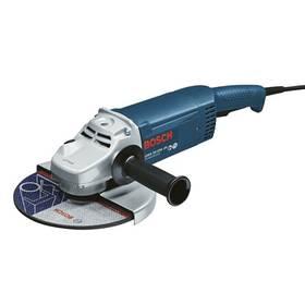 Bosch GWS 20-230 JH, 0601850M03 + Doprava zdarma