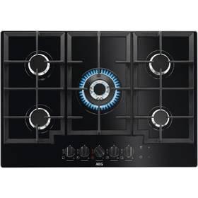 AEG Mastery HKB75540NB černá