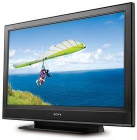 Televize Sony KDL32S3000K, LCD