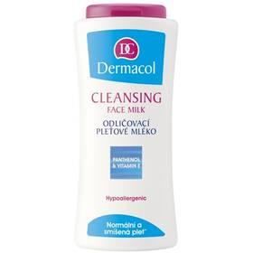 Odličovací pleťové mléko pro normální a smíšenou pleť (Cleansing Face Milk) 200 ml
