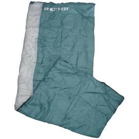 Acra Envelope 1 tmavě zelený/šedý