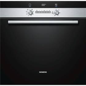 Siemens HB43GS555 nerez + Doprava zdarma
