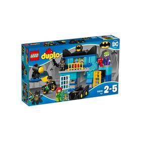 LEGO® DUPLO 10842 Super Heroes Výzva Batcave