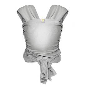 ByKay STRETCHY WRAP DeLuxe Grey Melee, vel. M