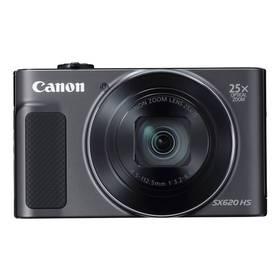 Canon PowerShot SX620 HS (1072C002) černý Pouzdro foto Canon DCC-1500 (zdarma)