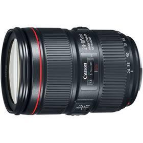 Canon EF 24-105mm f/4 L IS II USM - SELEKCE SIP (1380C005) čierny