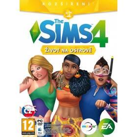 EA PC The Sims 4 - Život na ostrově (EAPC05166)