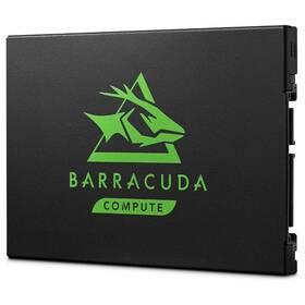 Seagate BarraCuda 120 2,5'' 500GB (ZA500CM1A003)
