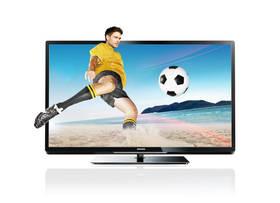Televize Philips 39PFL4398H černá