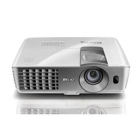 Projektor BenQ W1070 (9H.J7L77.17E) strieborný/biely