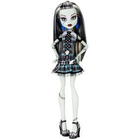 Mattel Monster High základní příšerka