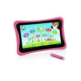 "GoGEN Maxipes Fík MAXPAD9 G4P 9"", 8 GB, WF, Android 4.4 (MAXPAD9G4P) růžový Čistící gel ColorWay CW-5151 (zdarma) + Doprava zdarma"