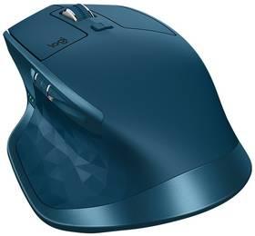 Logitech MX Master 2S (910-005140) modrá + Doprava zdarma
