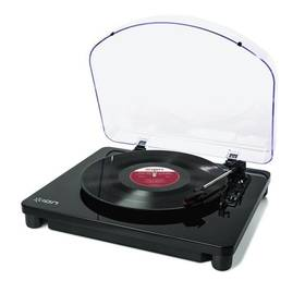 ION Air LP černý
