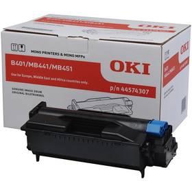 OKI B401/MB441/MB451/MB451w, 25000 stran (44574307)