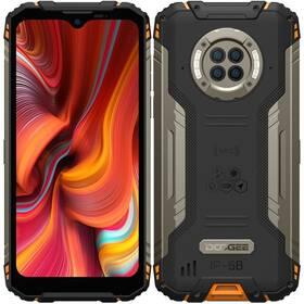 Doogee S96 PRO Dual SIM (DGE000592) oranžový