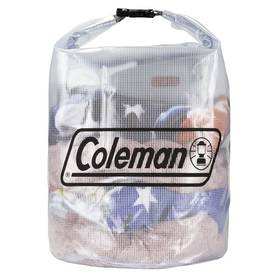 Lodní vak Coleman Dry Gear Bags Medium 35l - průhledná + Doprava zdarma