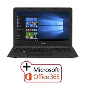 Acer Aspire One Cloudbook 11 (AO1-131-C0BA) (NX.SHFEC.001) šedý
