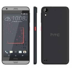 HTC Desire 630 Dual SIM - dark grey (99HAJM004-00) Software F-Secure SAFE 6 měsíců pro 3 zařízení (zdarma) + Doprava zdarma