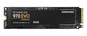 Samsung Wave 970 EVO 500 GB M.2 (MZ-V7E500BW) + Doprava zdarma