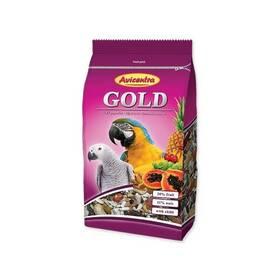 Avicentra Velký papoušek GOLD 850 g