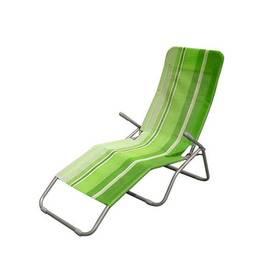 Happy Green plážové zelený pruh