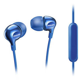 Philips SHE3705BL (SHE3705BL) modrá