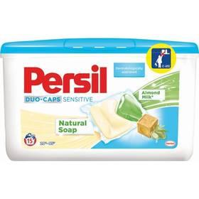 Persil DuoCaps Sensitive box 15 ks (446853)