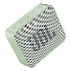 JBL GO 2 Mint zelený