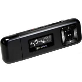 Transcend MP330 8GB (TS8GMP330K) černý