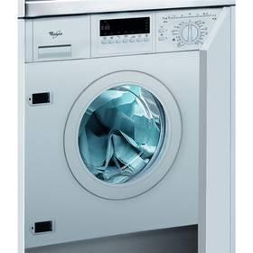 Automatická práčka Whirlpool AWOC 0614 biela