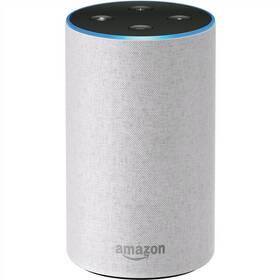 Amazon Echo Sandstone (2.generace) bílý