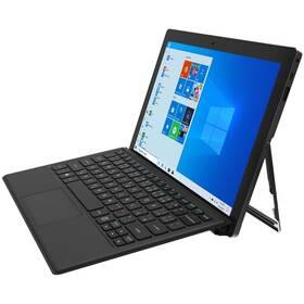 Umax VisionBook 12Wg Tab (UMM220T12) čierny