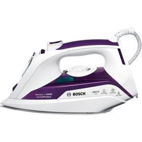 Bosch TDA502801T bílá/fialová + Doprava zdarma