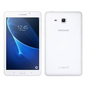 Samsung Galaxy Tab A (7.0, 2016) 8 GB, Wi-Fi (SM-T280NZWAXEZ) bílý Software F-Secure SAFE 6 měsíců pro 3 zařízení (zdarma) + Doprava zdarma