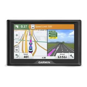 Garmin Drive 50 Lifetime Europe20 černá + Doprava zdarma