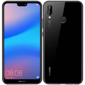 Huawei P20 lite (SP-P20LDSBOM) čierny