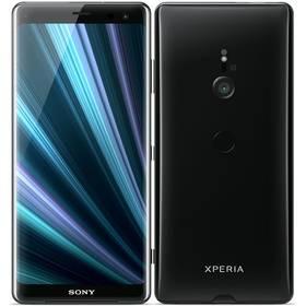 Sony Xperia XZ3 (H9436) (1316-4406) černý Software F-Secure SAFE, 3 zařízení / 6 měsíců (zdarma) + Doprava zdarma