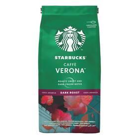 Starbucks DARK CAFFE VERONA 200g