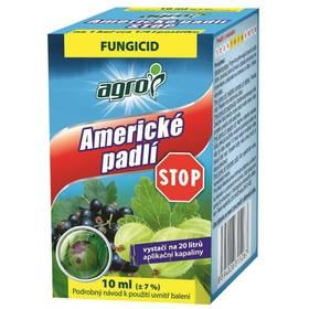 Prípravky proti chorobám a škodcom Agro Americké padlí STOP 10 ml