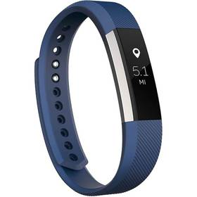 Fitbit Alta small (FB406BUS-EU) modrý