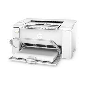 HP LaserJet Pro M102w (G3Q35A#B19) bílá barva + Kabel za zvýhodněnou cenu